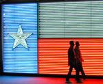 Institute of Texan Cultures 2